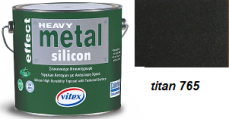 Vitex Heavy Metal Silicon Effect 765 Titan 0,75L